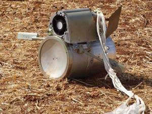 Rusya muhaliflere misket bombası mı atıyor ?