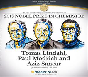 Nobel Kimya Ödülü bir Türk'e