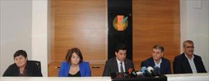 HDP'li Toğrul: AK Parti tek başına iktidar olamayacak