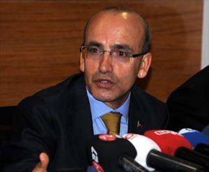 Bakan Şimşek: Türkiye terör tehdidi altında