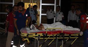 Pazar yerinde bomba patladı: 30 ölü, 15 yaralı!