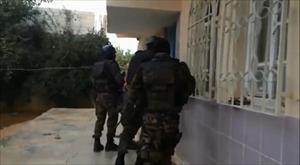 Şanlıurfa'da uyuşturucu operasyonu: 6 gözaltı