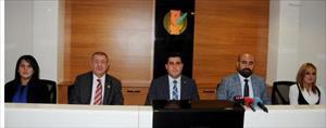 MHP'li Özdağ: IŞİD toplumsal barışı tehdit ediyor
