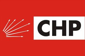 CHP'den halka sükunet çağrısı