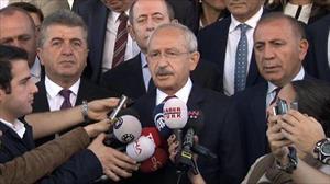 Kılıçdaroğlu, İçim kan ağlıyor, bütün partiler 'amasız, fakatsız' hareket etmeli (2)