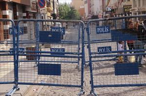 Sur'daki sokağa çıkma yasağı kaldırıldı