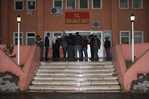 YDG-H'den gözaltına alınanlar serbest