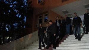 Iğdır'da PKK adına sözde yargılama yapan 2 kişi tutuklandı