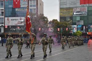 Iğdır Valisi: Bu millete silah çeken gafillerin de sığınacakları tek yer yine Türkiye'dir