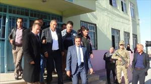 AK Parti'nin Iğdır milletvekili adıyana saldırı