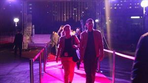 Edirne film festivali ilgi görmedi, salon boş kaldı