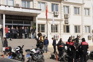 Gaziantep'te arazi anlaşmazlığı kavgası: 3 gözaltı