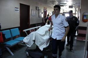Alacak kavgasında kan aktı: 1 ölü, 3 yaralı