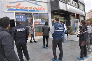 Karaman'da müteaahit intihar etti
