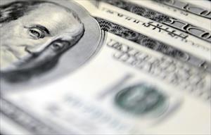 Dolar 2,92'yi de gördü