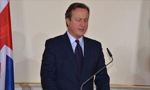 Cameron'dan Türkiye ile 'daha fazla' işbirliği çağrısı