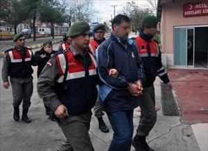 Jandarma, Silivri'de 2.5 kilo eroin ele geçirdi, 3 gözaltı