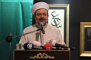 İslam'ın kendisi bizzat tehdit altına girmiştir