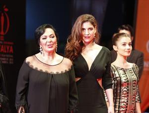 52'nci Uluslararası Antalya Film Festivali başladı
