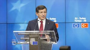 2016 yılının Türkiye-AB ilişkilerinde bir dönüm noktası olacak