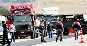 MİT TIR'ları davasında generaller tutuklandı
