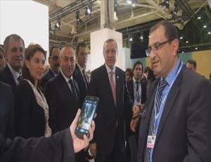 Erdoğan İklim Değişikliği Zirvesinde