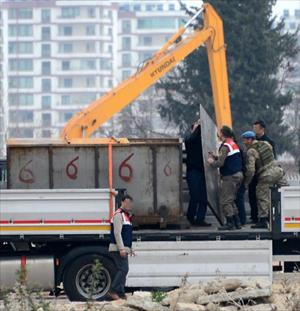 MİT TIR'ları davası Ankara'da görülecek