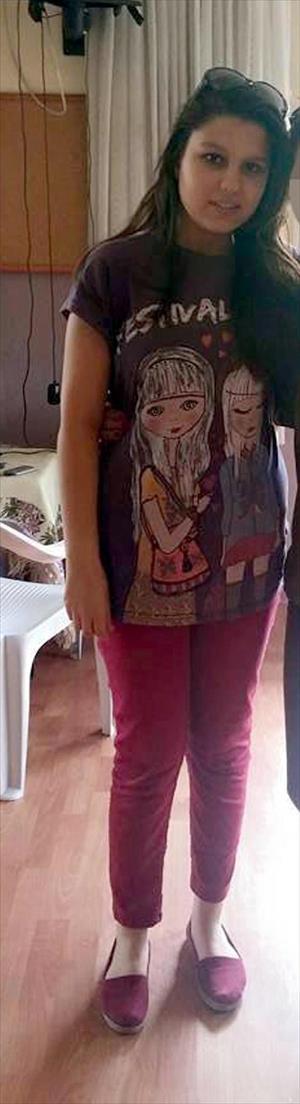 14 yaşındaki Aleyna'yı öldüren sanık: Keşke ben paramparça olsaydım
