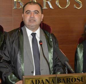Adana'da avukatlar 2 gün duruşmalara girmeyecek