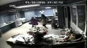 2 kadın depreme böyle yakalandı