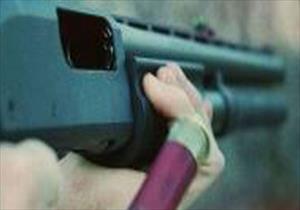 Hamile eşini av tüfeğiyle öldürdü !