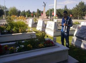 2 şehit Yozgat'tan