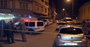 Öfkeli koca eşi de dahil 4 kişi öldürdü