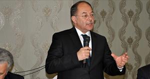 Akdağ; Kılıçdaroğlu, Bahçeli ve Demirtaş'ı topa tuttu!