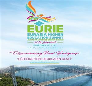 Dünyanın dört bir yanından üniversiteler İstanbul'da buluşacak