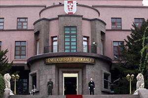 TSK: Cizre'de 1 asker şehit oldu, 3 asker yaralandı