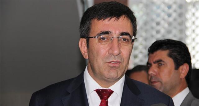 Türkiye-İran ilişkileri kritik öneme sahip