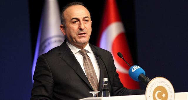 Bakan Çavuşoğlu: 698 DAEŞ üyesi tutuklandı