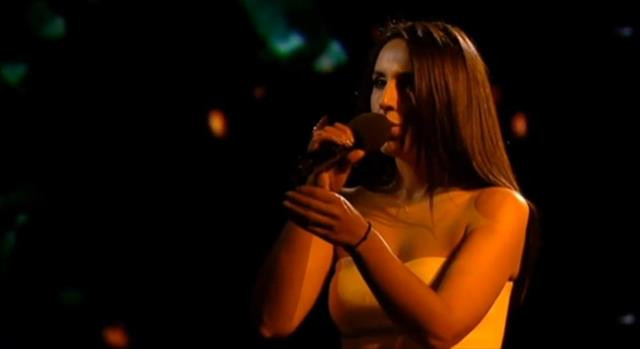 Rusya'ya tarihi gönderme: Tatar sürgünü Eurovision'da