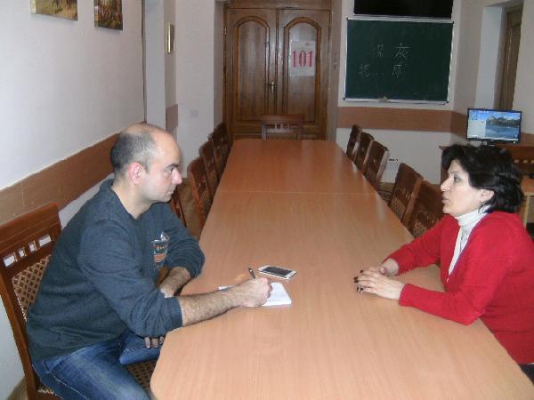 Ukrayna Gagauz Türkleri: Türkiye, varlığımızı bilsin istiyoruz