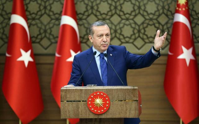 Cumhurbaşkanı Erdoğan'dan Rusya'ya uyarı: Seni de vurur