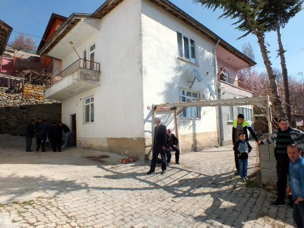 Yozgat'ta 3 kardeş sobadan zehirlendi: 2 ölü, 1 yaralı