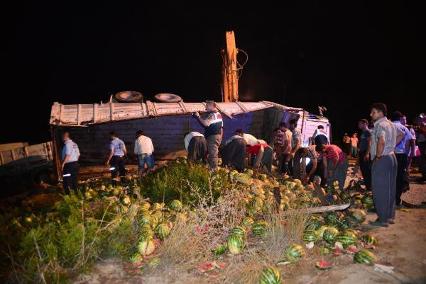 3 kişinin öldüğü kazada şoföre 36 bin 500 lira ceza