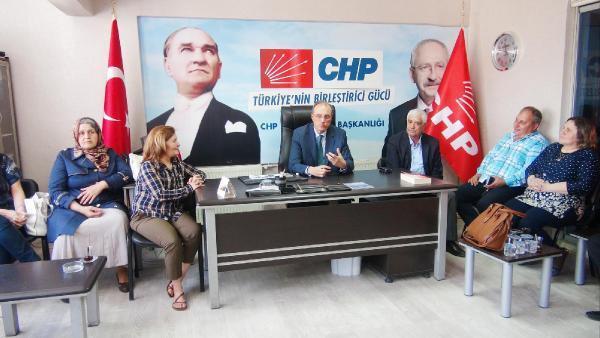 Hurşit Güneş: HDP, aslında Türkiye için demokratik bir fırsattır