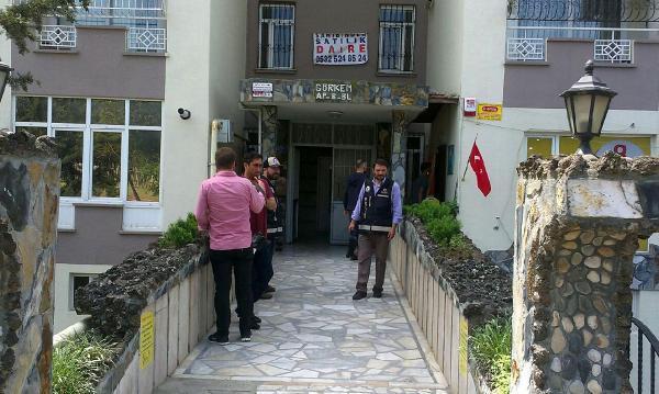 Adana'da ÇEV'e paralel yapı operasyonu