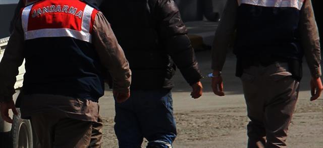 6 IŞİD'li daha yakalandı