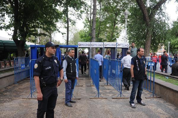 Gaziantep'te 3 Mayıs Türkçülük Günü kutlandı