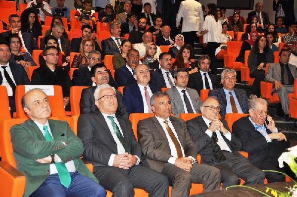 Gaziantep 'Kitap Fuarı' açıldı