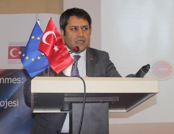 AB Bakan Yardımcısı Şahin: Türkiye vize serbestliğini çoktan hak etti