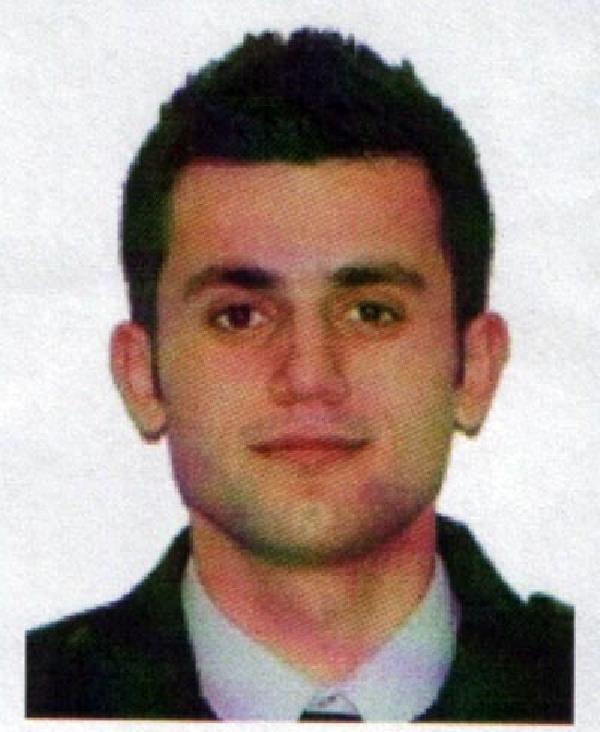 Şehit polis Mücaahit Erbaş'ın cenaze namazını babası kıldırdı